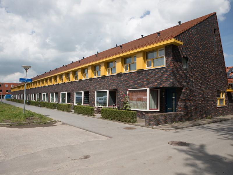 Waardecompensatie Oosterpark