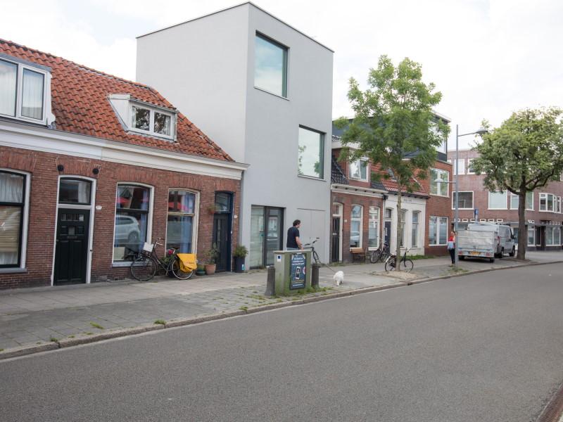 Kopersbegeleiding Oosterpoort