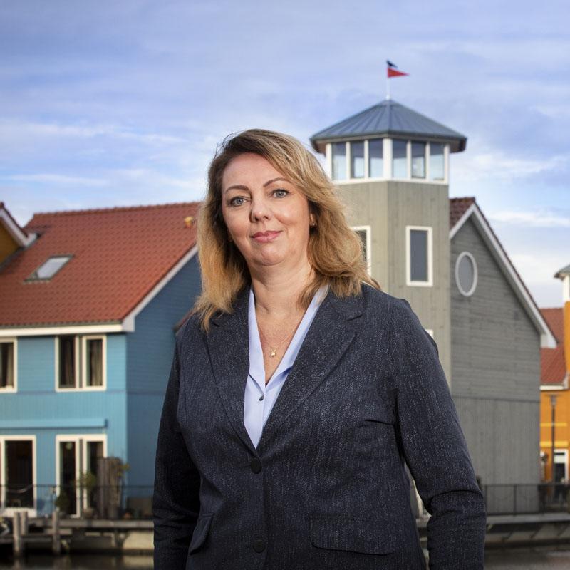 Annette Cazemier