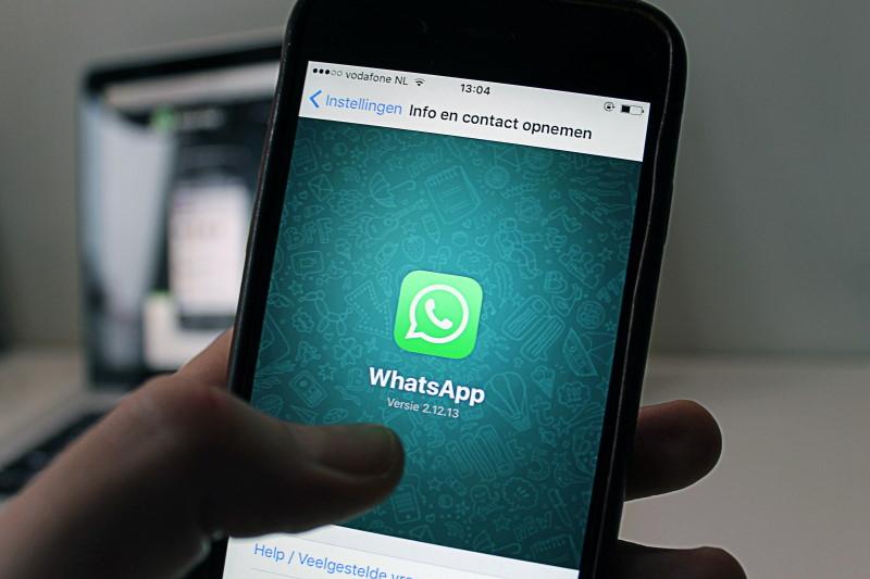 Whatsapp nieuws